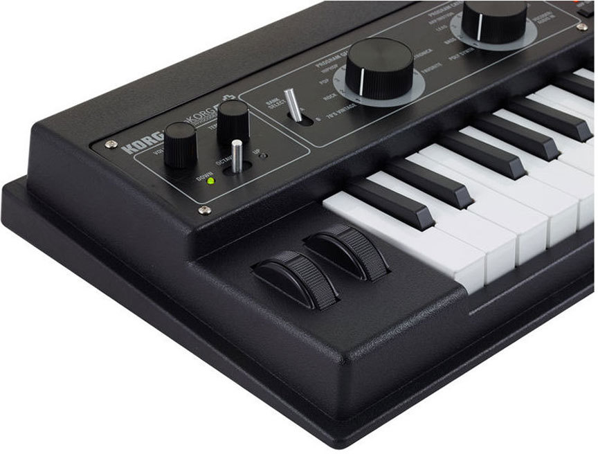 korg microkorg xl djmania. Black Bedroom Furniture Sets. Home Design Ideas