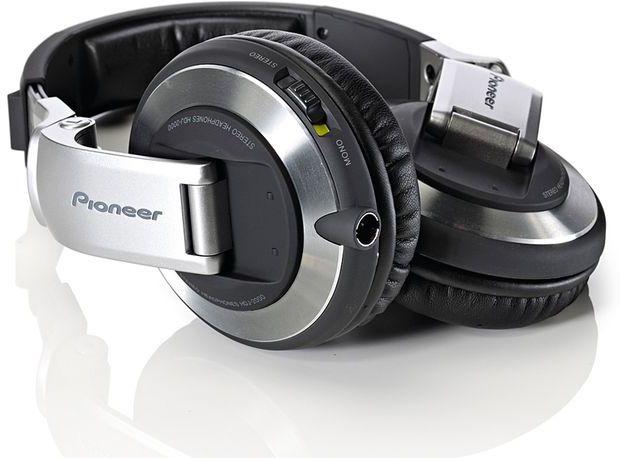Pioneer HDJ 2000 - DJMania