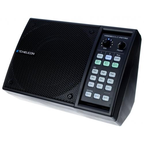 Tc Helicon Voicesolo Fx150 Djmania
