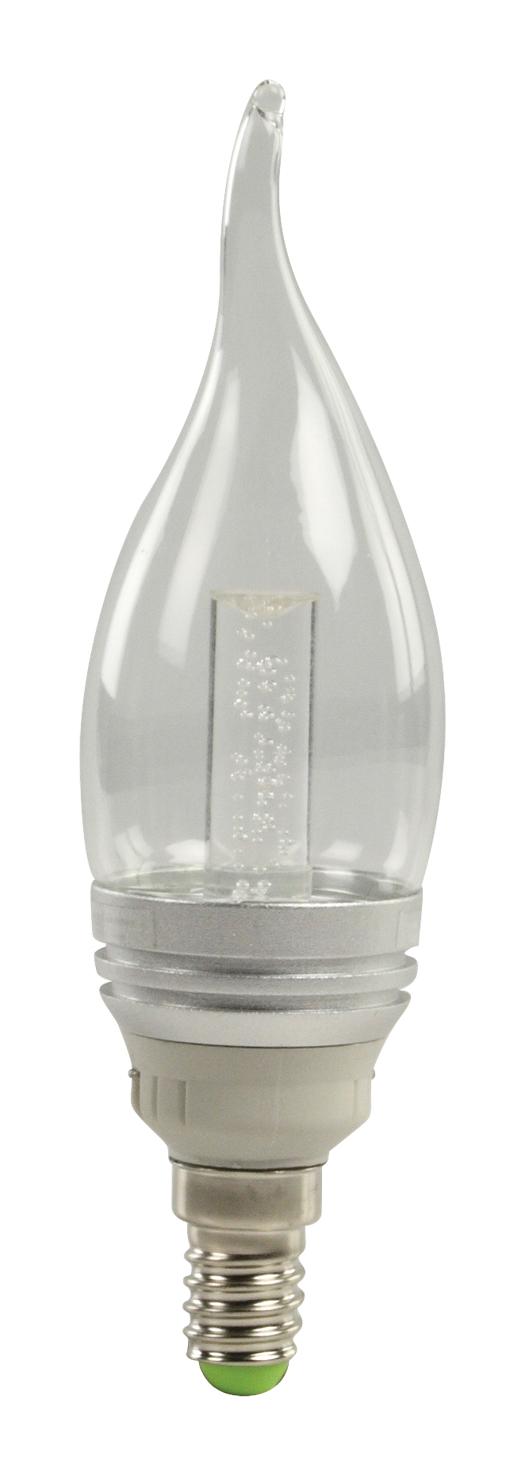 Bombilla led xq lite 1w e14 tipo vela djmania - Caracteristicas bombillas led ...