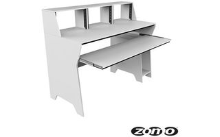 Zomo Studio Desk Milano blanco