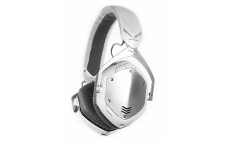 V-Moda Crossfade Wireless Blanco