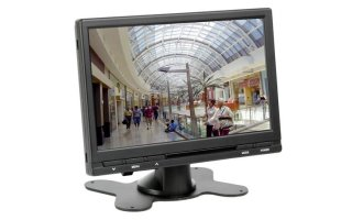 "MONITOR DIGITAL TFT-LCD 7"" CON MANDO A DISTANCIA - 16:9 / 4:3"