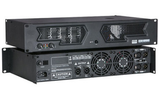 DAP Audio CX-2100 - 2 x 990W
