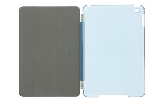 Imagenes de Funda para iPad Mini en color azul - Sweex SA547