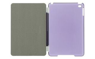 Funda para iPad Mini en color púrpura - Sweex SA549