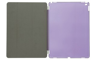 Funda para iPad Pro en color púrpura - Sweex SA929
