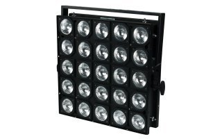 Showtec Matrix 5 x 5 Blinder