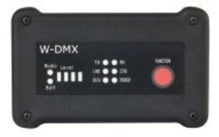 Showtec Wireless DMX Transmitter