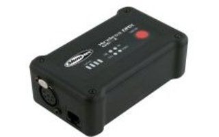 Showtec Wireless DMX Receiver