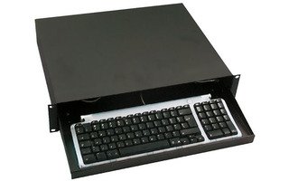DAP 19 inch Keyboard-drawer