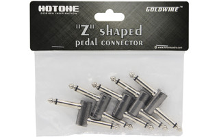 HoTone Z Shaped connector - Pack 5 U