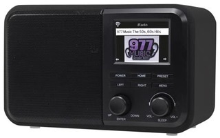 Denver IR-130 Radio por Internet con WiFi
