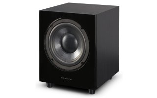 Wharfedale WH-D10 Negro