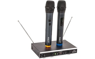Party light & Sound WM-20UHF