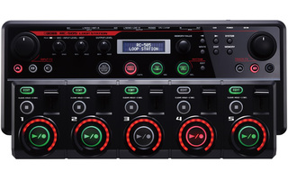 Imagenes de Boss RC-505 LoopStation