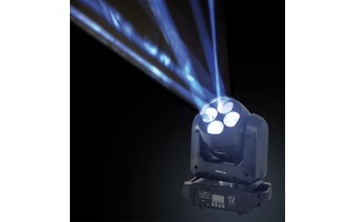 Imagenes de Ibiza Light Bee 40 LED