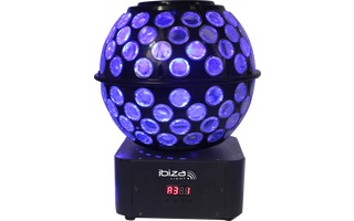 Ibiza Light StarBall GB