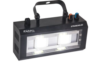 Ibiza Light Strobe 40 LED