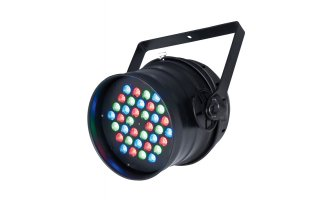 Mark SuperParLED 336 S - 36 LEDs RGB x 3W
