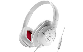 Audio Technica ATH-AX1ISWH
