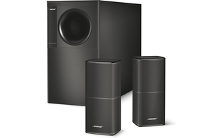 Bose AcoustiMass 5 Serie V - AM5