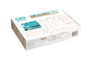 Arduino Starter Kit (manual de usuario Francés)
