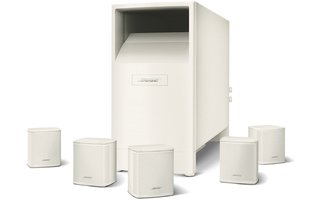Bose Acoustimass 6 Series V - Blanco