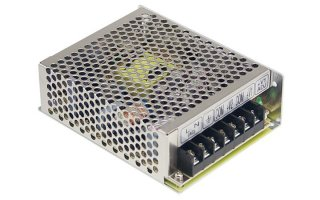ITE SWITCHING POWER SUPPLY  50 W - 24 V - CLOSED FRAME