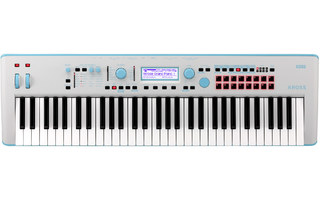 Korg KROSS2-61 GB AZUL