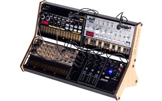 Korg Sequenz Volca Rack