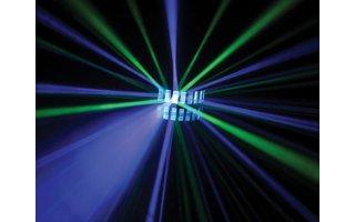 Imagenes de Astar III - Triple Derby de dos filas  - 3 x 5W LEDs