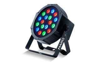 Marq Lighting Color Max P18