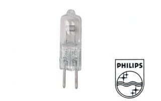 LAMPARA BIPIN 250W/24V PHILIPS 7748XHP