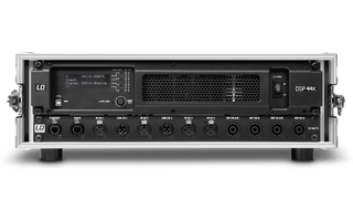 LD Systems DSP 44 K Rack