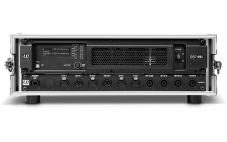 LD Systems DSP 45 K Rack