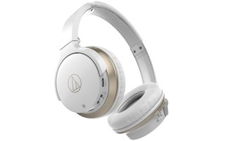 Audio Technica ATH-AR3BT Blanco