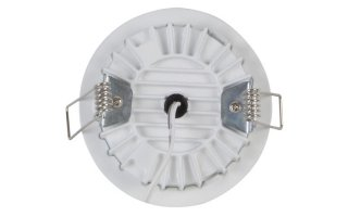 Imagenes de LUMINARIA LED DE 5W - REDONDA - COLOR BLANCO