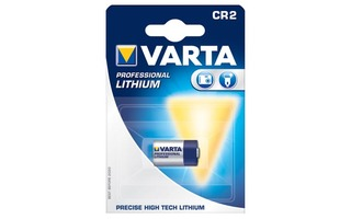 LITIO 3.0V-920mAh CR2