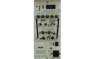 Imagenes de Ibiza Sound Port12 VHF BT blanco