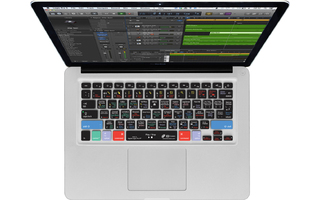 "MAGMA LOGIC PRO X KEYBOARD COVER Macbook 13"".15"".17"""