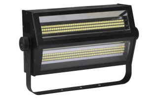NuroLED 2000 - Estroboscopio LED DMX