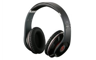 Monster Studio Beats Dr.Dre Negro