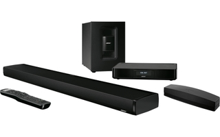 Bose SoundTouch Cinema 130