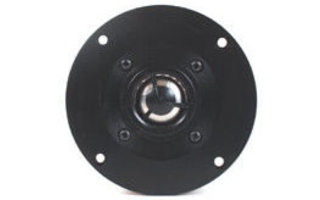 QTXSound Tweeter de cúpula 4""