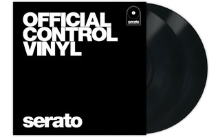 Serato Performance Series Negro (Pareja)