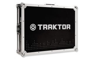 Imagenes de Native Instruments KONTROL S4 FLIGHTCASE