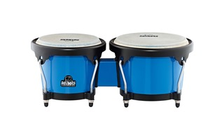 Nino Percussion NINO17B-BK