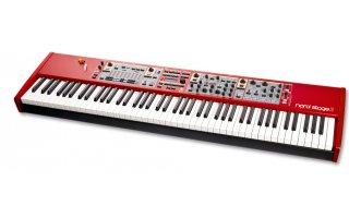 Nord Stage 2 HA-73