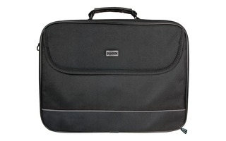 "Notebook Bag 15-16"" Polyester Black - Sweex SA008"